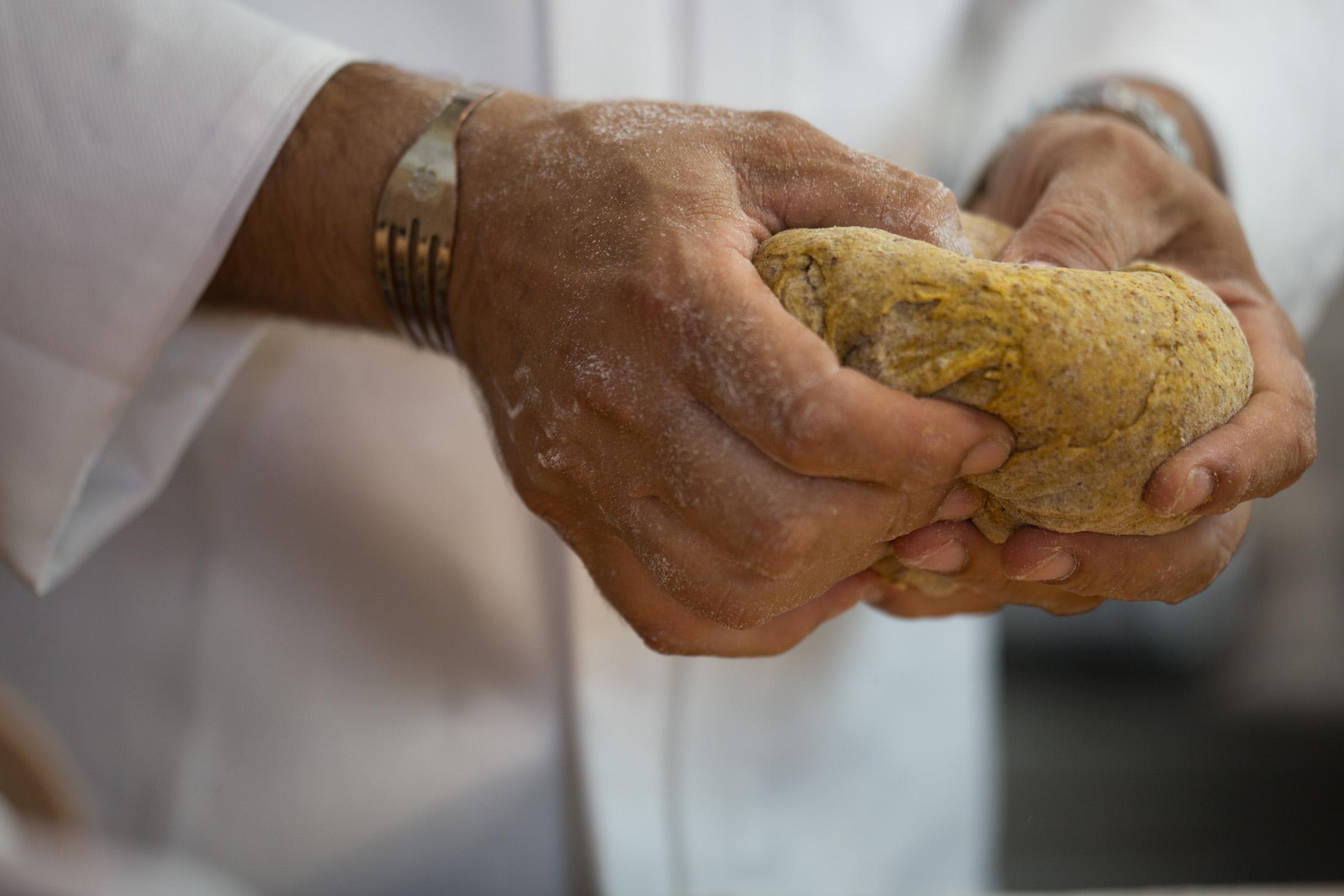 La pasta sostenibile si fonda sul riciclo. Ecco come